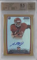 Andre Ellington /75 [BGS 9.5 GEM MINT]