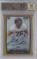 Luke Joeckel /75 [BGS 9.5 GEM MINT]