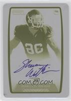 Shawn Williams /1