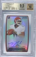 Jordan Reed [BGS 9.5 GEM MINT]