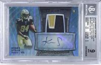 Kenny Stills /125 [BGS 9]