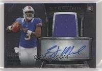 E.J. Manuel /130 [EX to NM]