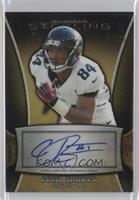Cecil Shorts /25