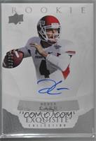 Derek Carr [Noted] #/75