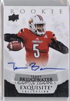 Teddy Bridgewater /49