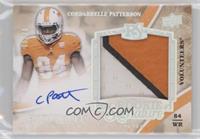 Cordarrelle Patterson /20