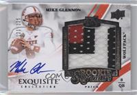 Rookie Signature Patch Tier 2 - Mike Glennon /125