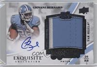 Rookie Signature Patch Tier 1 - Giovani Bernard #48/99