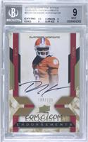 DeAndre Hopkins /125 [BGS 9]