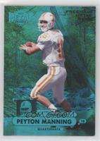 Peyton Manning [NoneEXtoNM] #/50