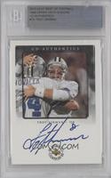 Troy Aikman [BGS AUTHENTIC]