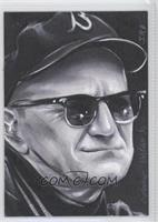 George Halas (Jim Kyle) /1