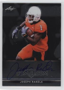 2013 Leaf Metal Draft - [Base] #BA-JR1 - Joseph Randle