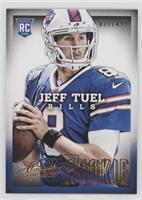 Jeff Tuel /499