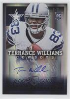 Terrance Williams #/5