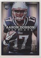 Aaron Dobson #/49