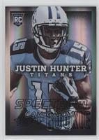 Justin Hunter #/49