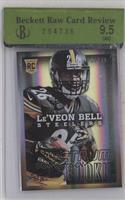 Le'Veon Bell /49