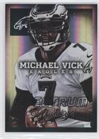Michael Vick #/49
