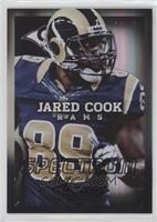 Jared Cook /49