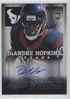 DeAndre Hopkins #/25