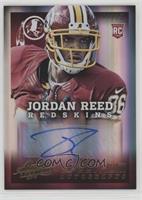 Jordan Reed #/25
