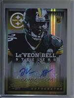 Le'Veon Bell #/25