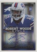 Robert Woods /25