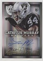 Latavius Murray /25