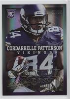 Cordarrelle Patterson /25