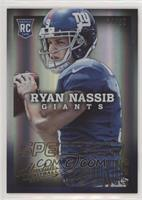 Ryan Nassib #/25