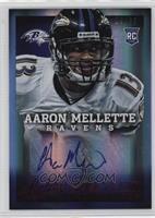 Aaron Mellette /30