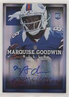 Marquise Goodwin #/30
