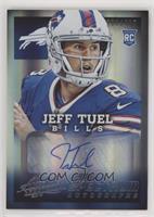 Jeff Tuel #/499