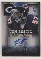 Jon Bostic /499