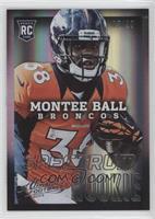 Montee Ball #/99