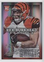 Rex Burkhead #/99