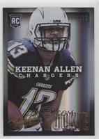 Keenan Allen /199