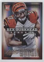 Rex Burkhead #/499