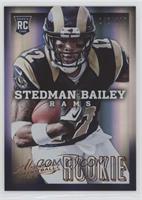 Stedman Bailey /199