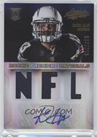 Rookie Premiere Materials NFL - Keenan Allen /299