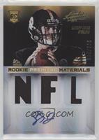 Rookie Premiere Materials NFL - Landry Jones #/299
