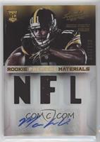 Rookie Premiere Materials NFL - Markus Wheaton /299