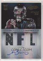 Rookie Premiere Materials NFL - Matt Barkley #/299