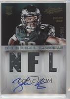 Rookie Premiere Materials NFL - Zach Ertz /299