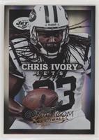Chris Ivory