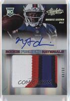 Marquise Goodwin /49