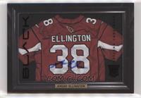 Andre Ellington #/99