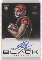 Tyler Eifert [Good to VG‑EX] #/99
