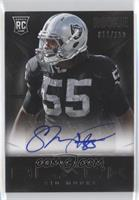 Sio Moore #/199